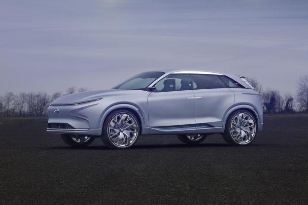 Salone di Ginevra 2017, Hyundai: tutte le novità auto esposte [FOTO]