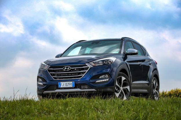 Hyundai Tucson Sound Edition, scheda tecnica dell'allestimento oltre l'XPossible [FOTO]