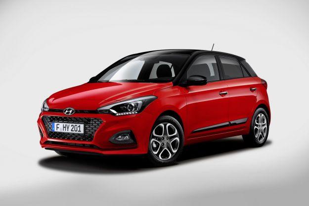 Hyundai i20 2019 restyling: più sicurezza attiva e niente diesel