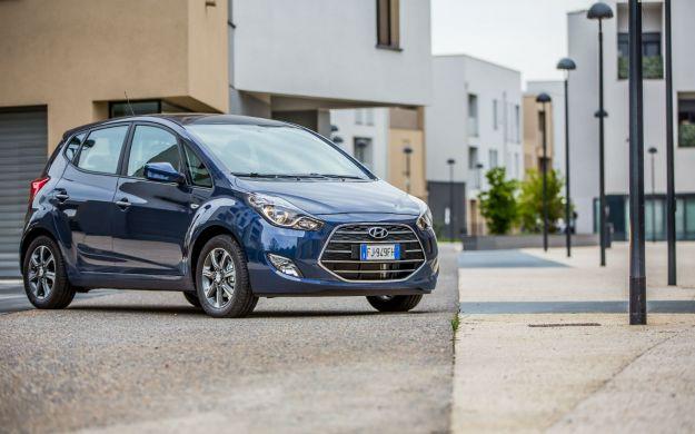 Hyundai ix20, con l'allestimento App Mode: prezzo, caratteristiche e dotazione