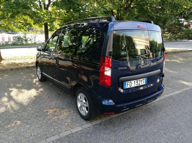 Dacia Dokker: opinioni, prezzi, interni e prova su strada [FOTO e VIDEO]