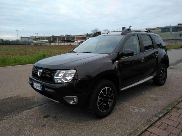 Dacia Duster GPL: prezzo, consumi e prova su strada della versione Black Shadow [FOTO]