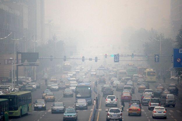 Inquinamento auto e abitazioni