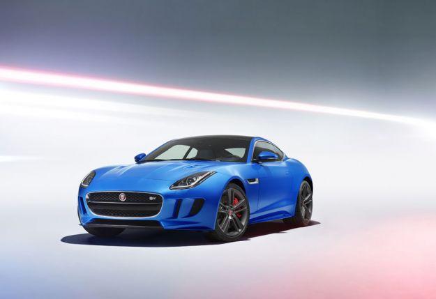 Jaguar F-Type British Design Edition: tutta da vedere e guidare [FOTO]