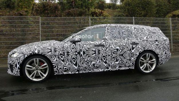 Nuove Jaguar 2017, novità auto in uscita: su tutte la XF Sportbrake