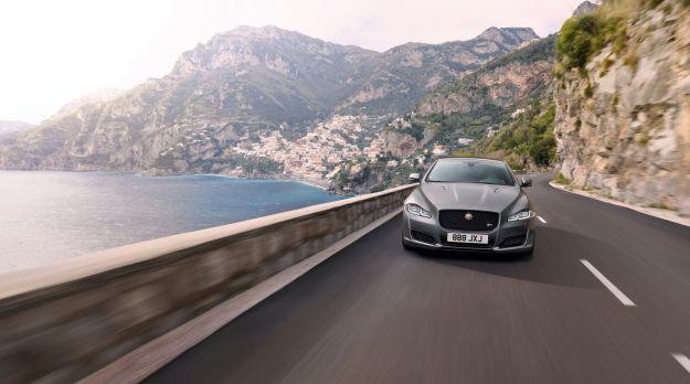 Jaguar XJ 2018: prezzo, motori e caratteristiche [FOTO]