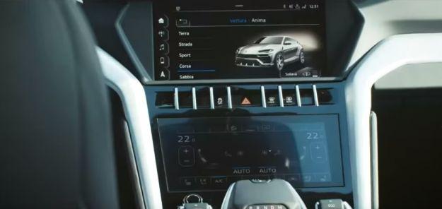 Lamborghini Urus: prezzo, interni e scheda tecnica del SUV