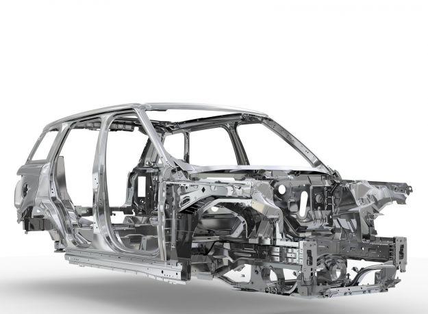 Range Rover Sport MY 2016: prezzo, dimensioni e scheda tecnica [FOTO]