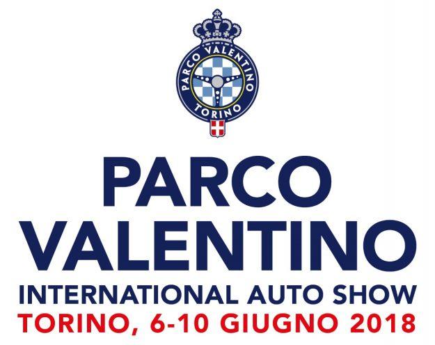 Parco Valentino 2018, tutte le auto esposte a Torino