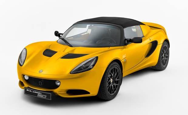 Lotus Elise 2016: prezzo e scheda tecnica, anche 20th Anniversary Special Edition