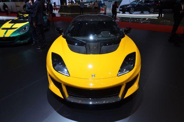 Lotus Evora Sport 410: prestazioni e prezzo della biposto con motore posteriore centrale [FOTO]