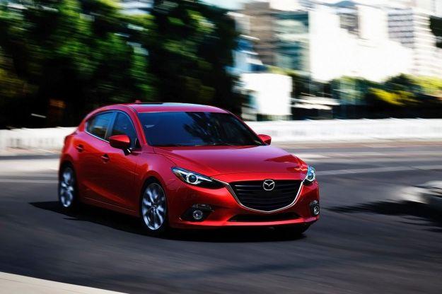 Mazda 3 auto più affidabili