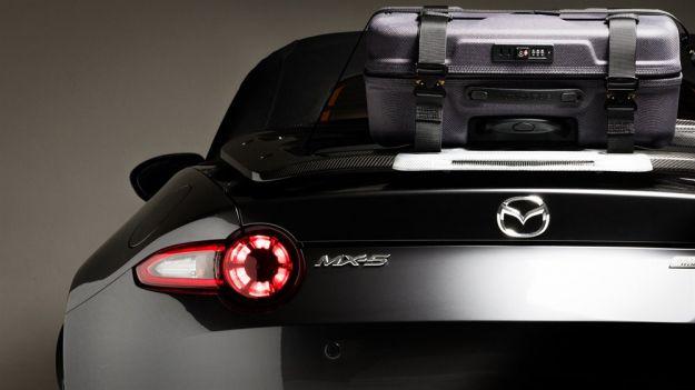 Mazda MX-5 Grand Tour: per chi ama viaggiare in modo esclusivo