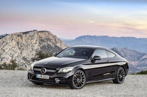 Mercedes C43 4MATIC AMG Coupé e Cabriolet: restyling e più potenza