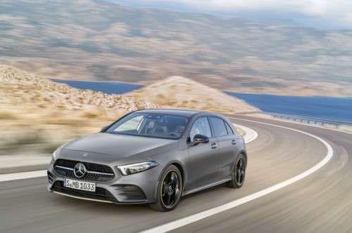 Nuove auto maggio 2018: modelli, uscite e prezzi delle novità