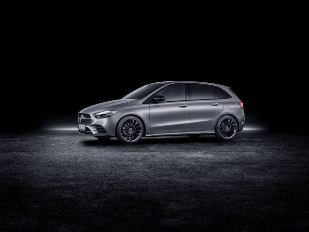 Nuova Mercedes Classe B 2019: la monovolume della Stella diventa più sportiva