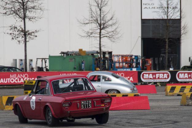 Milano AutoClassica 2016: date, orari, prezzi, gare, eventi