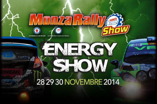 Monza Rally Show 2014 date prezzi biglietti