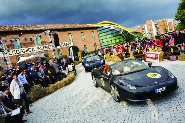 Motor Valley Fest: a Maggio 2019 la Terra dei Motori si popola di eventi