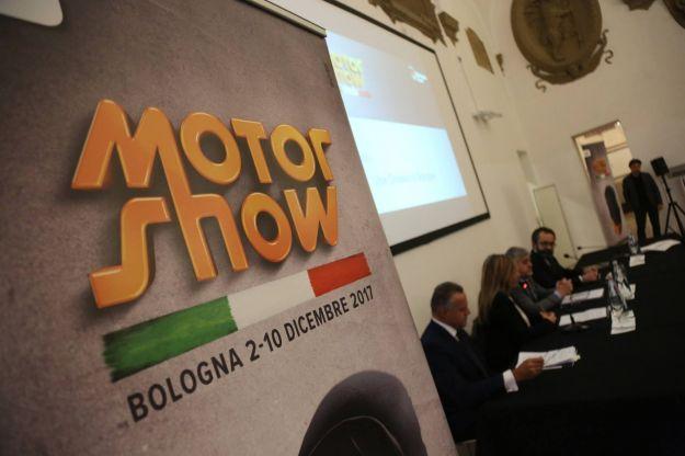 Motor Show 2017, case auto presenti