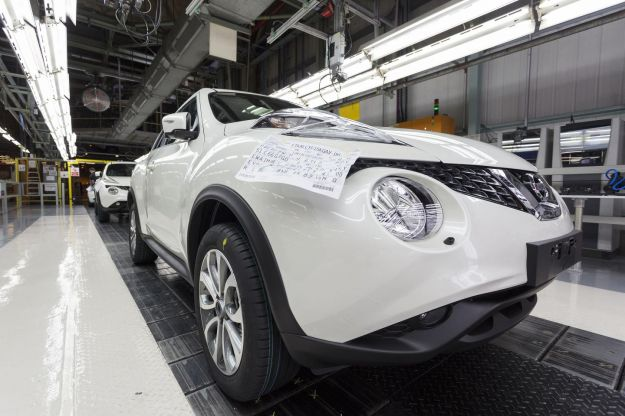 Nuova Nissan Juke, annunciata la seconda generazione