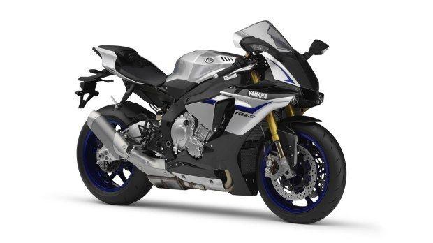 Novità Yamaha al Motor Bixe Expo 2015 YZF R1M