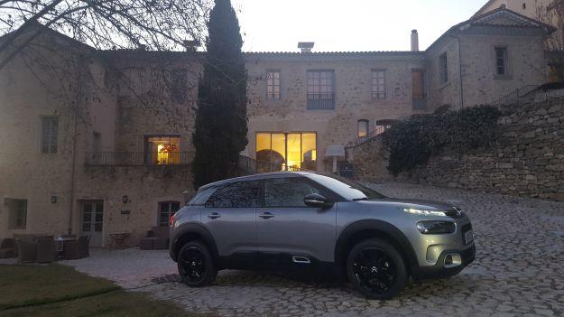 Nuova Citroën C4 Cactus 2018: prezzi, scheda tecnica e uscita