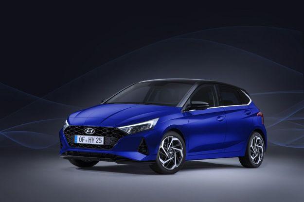 nuova Hyundai i20 (1)