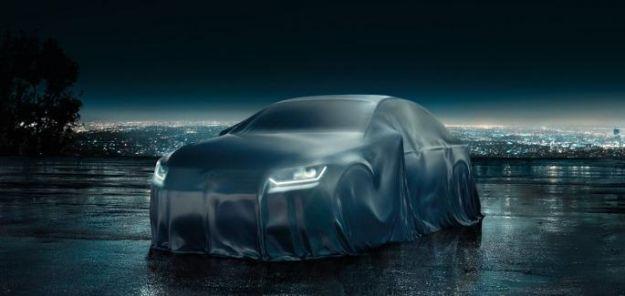 Nuova Volkswagen Passat 2015, teaser