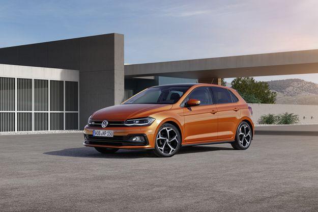 Nuova Volkswagen Polo 2018: motori, dimensioni, uscita e prezzi [FOTO]