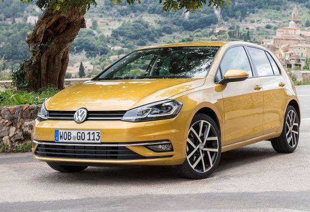 Offerte Volkswagen