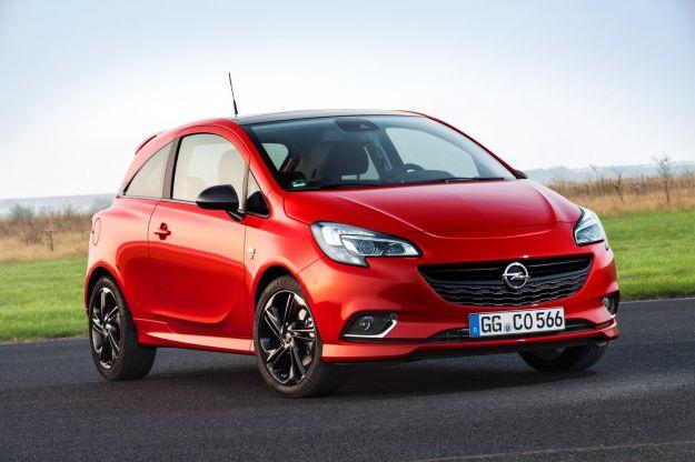 Nuova Opel Corsa Turbo: motore, prezzo e scheda tecnica [FOTO]