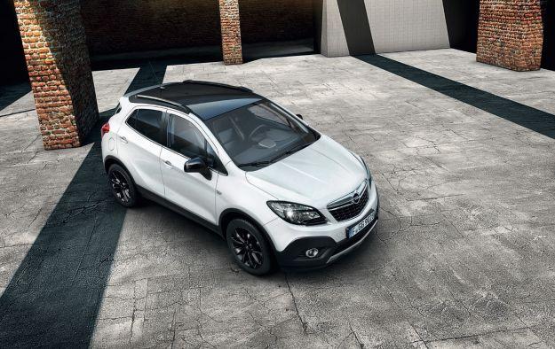 Opel Mokka b Colour
