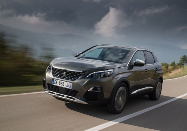 Vendite Gruppo PSA 2017: Italia fra i migliori mercati per Peugeot e Citroën