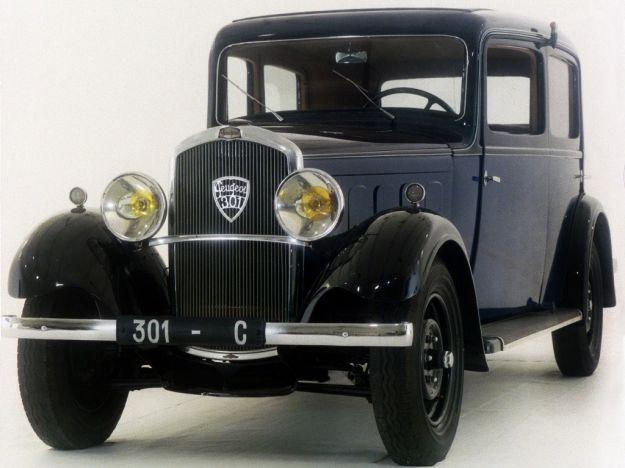 Peugeot 301 1932, storia: 85 anni fa nasceva la capostipite delle compatte francesi [FOTO]