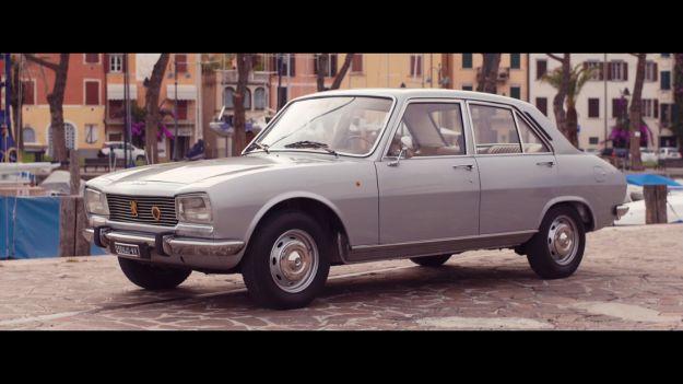 Fiera Auto e Moto d'Epoca di Padova: la Peugeot 504 regina del Leone