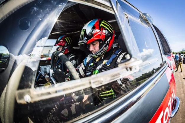 Dakar 2016, dodicesima tappa: male per i piloti Peugeot