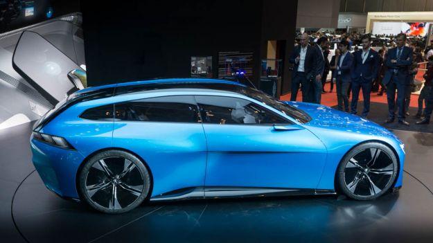 Salone di Ginevra 2017, Peugeot: tutte le novità auto esposte [FOTO]