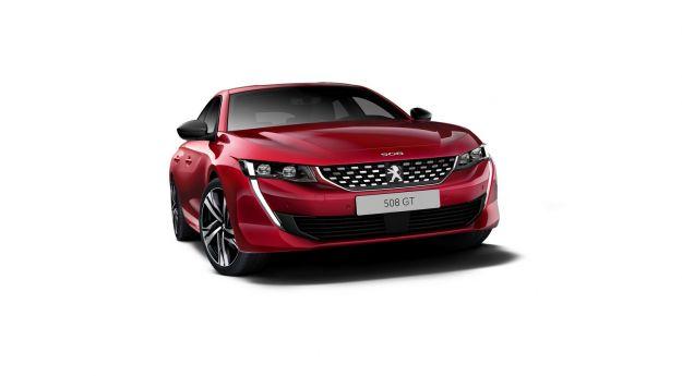 Peugeot al Salone di Ginevra 2018: il Leone lancia tre anteprime mondiali