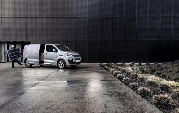 Transpotec Logitec: Peugeot sarà presente con tutta la gamma dei Veicoli Commerciali