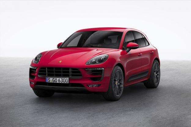 Porsche Macan GTS: scheda tecnica, prezzo e prestazioni [FOTO]