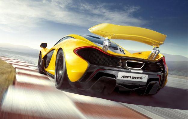 """McLaren """"P15"""" sarà la più estrema McLaren stradale di sempre"""