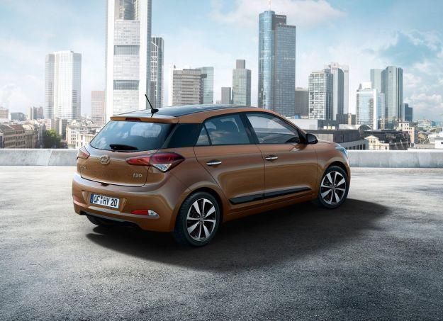 Promozioni Hyundai Luglio 2017: sconti per la i20 [FOTO]