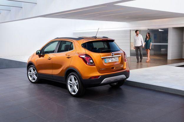 Promozioni Opel 2017
