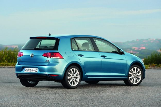 Sconti Volkswagen Gennaio 2017: offerta per Golf [FOTO]