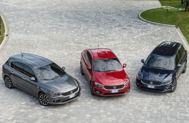 Offerte Fiat dicembre 2017: promozioni ed incentivi rottamazione