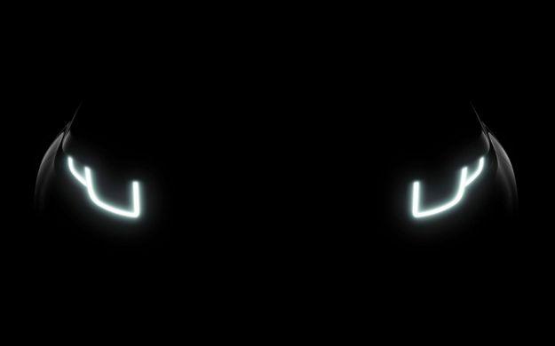 Range Rover Evoque restyling 2017: fari full led e nuovi motori [FOTO]