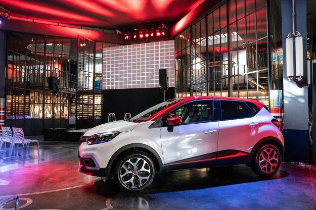 Tokyo Edition: la Renault Captur pensata da Garage Italia