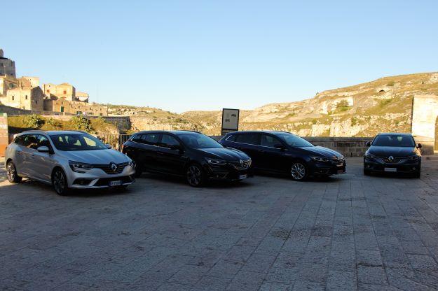 Renault Megane Sporter: prova su strada, dimensioni, motori e prezzi [FOTO]