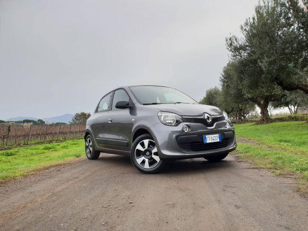 Renault Twingo Duel GPL: prova su strada, prezzo e prestazioni